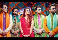 All you need to know about new Pakistani movie 'PARCHI'