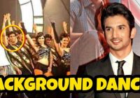 Top 10 Bollywood Celebrities, Who started out Their career As background Dancers