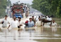 Pakistan to observe doubling in high-end flood risk by 2040