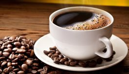 10 Reasons Why You Should Drink Coffee Everyday!
